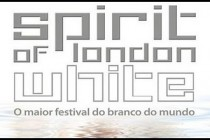 Spirit of London 2011 White