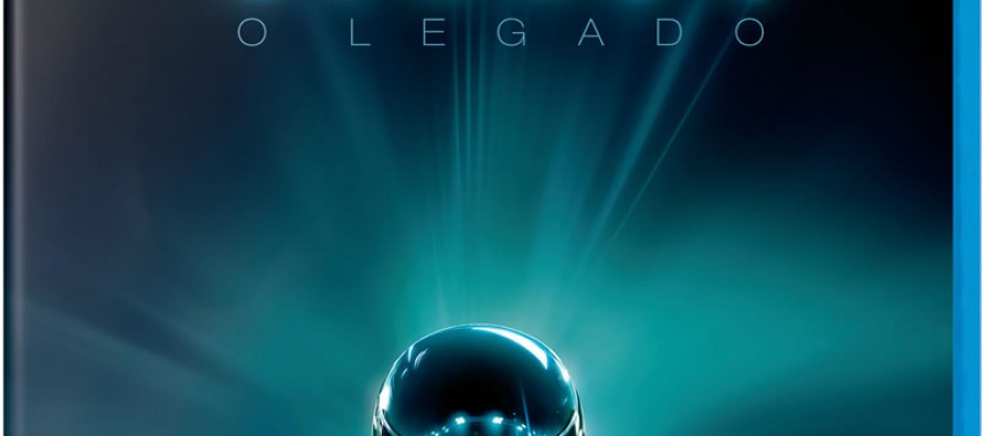 Tron Legado – Assita o epílogo do longa.