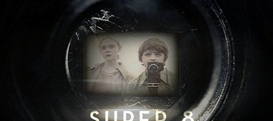 Super 8 ganha novo trailer divulgado no MTV Movie Awards 2011