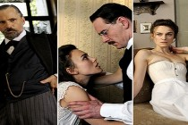 A Dangerous Method, filme de David Cronenberg, confira o segundo trailer
