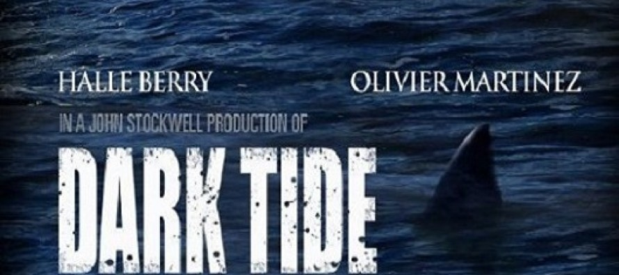 "Dark Tide (2012) – Clip ""Shark Alley"""