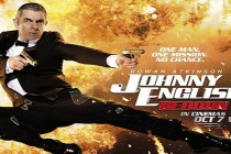 Johnny English Reborn, confiras as novas imagens e clipes para o filme