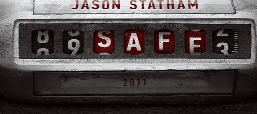 Safe (2012) – Official Trailer #1 [HD]