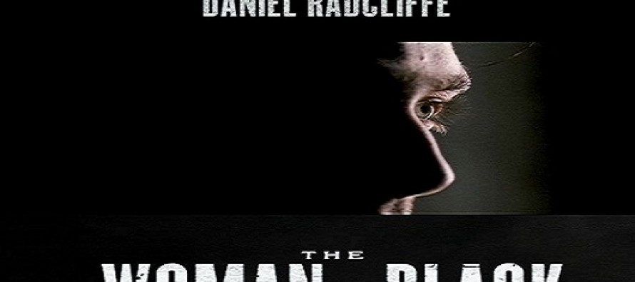 The Woman in Black, com Daniel Radcliffe ganha primeiro trailer