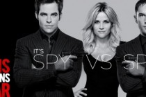 This Means War: comédia com Reese Witherspoon,Chris Pine e Tom Hardy ganha segundo trailer