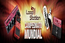 Final nacional do campeonato de Loop Stations Boss leva músico para a Alemanha