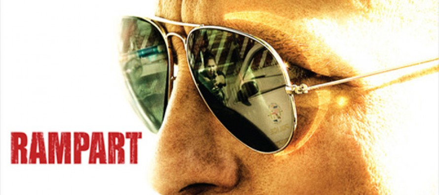Rampart: filme com Woody Harrelson ganha novo vídeo featurette