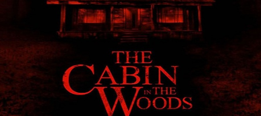 The Cabin in the Woods (2012) – TV Spot #1 [HD]