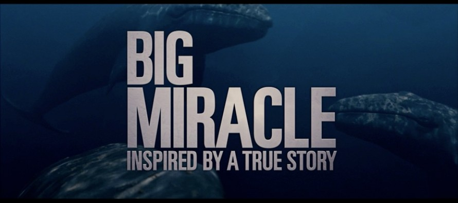 Big Miracle (2012) – Trailer Oficial #2 [HD]