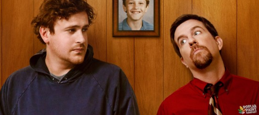 Jeff, Who Lives at Home: Jason Segel e Ed Helms nos primeiros pôster e trailer da comédia