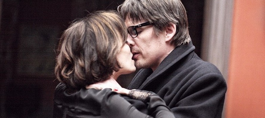The Woman in the Fifth: assista ao primeiro trailer do thriller com Ethan Hawke e Kristin Scott Thomas