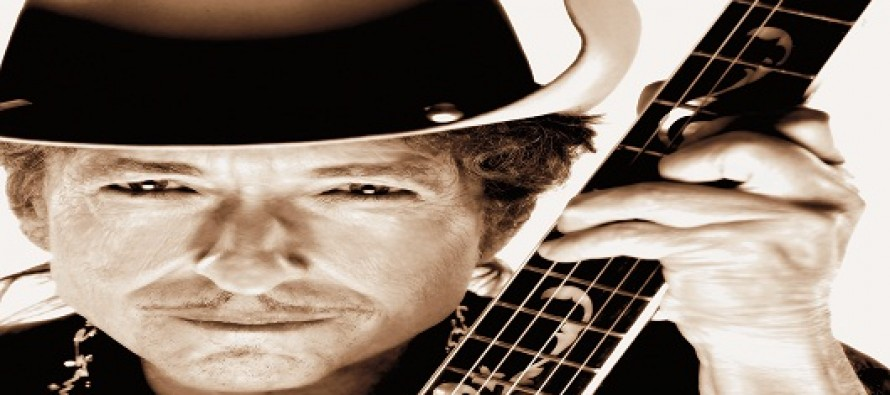 Folk, Rock, Blues, Country! Mestre Bob Dylan volta ao Brasil em Abril