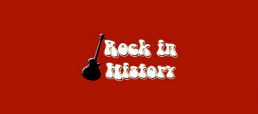 Rock in History no Teatro Juca Chaves