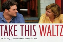 Take This Waltz: confira ao primeiro trailer e pôster para o filme com Michelle Williams