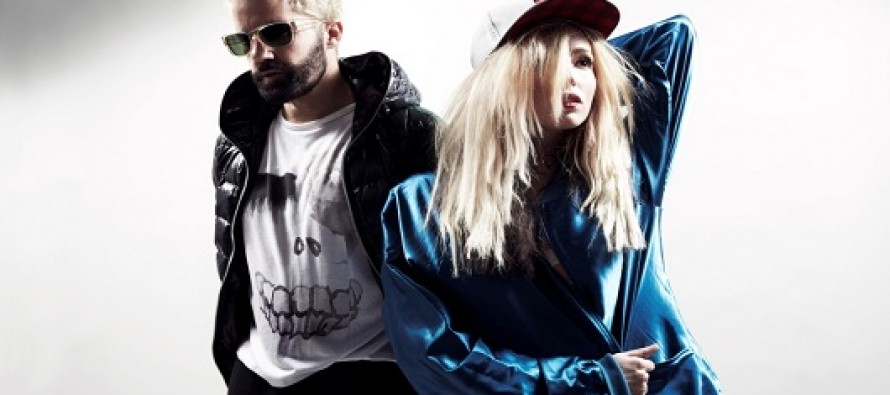 A Time For Fun anuncia vinda da dupla Britânica The Ting Tings ao Brasil