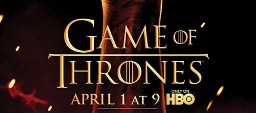Game of Thrones | assista ao novo vídeo promocional para a 2º temporada da série