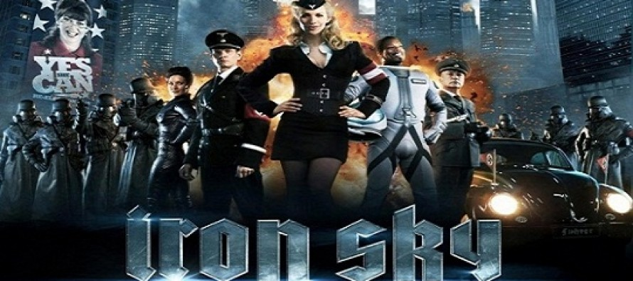 Iron Sky (2012) – Official Trailer #1 [HD]