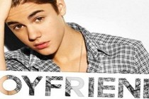 Justin Bieber divulga videoclipe do single Boyfriend