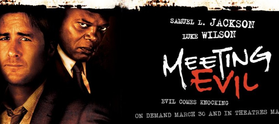 Meeting Evil: assista ao primeiro trailer do thriller com Samuel L. Jackson e Luke Wilson