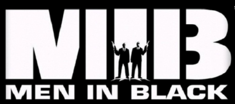Men in Black 3 (2012) – Official Trailer #1 [HD]