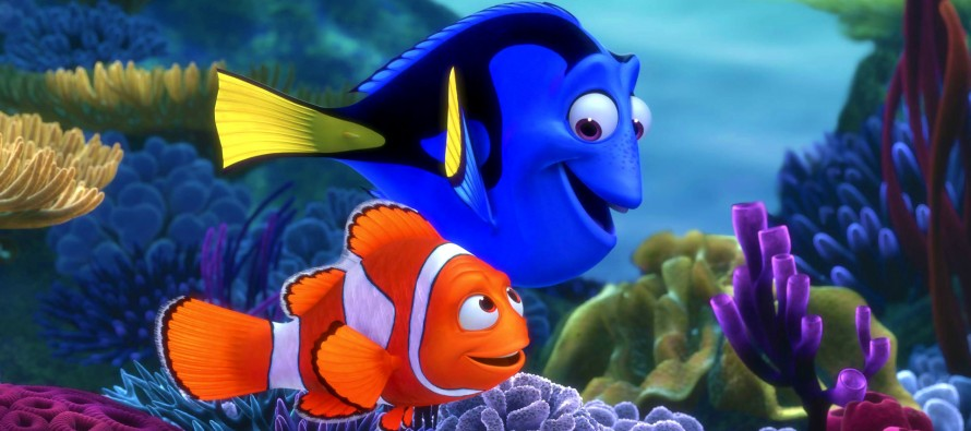 """Procurando Nemo"" é o filme de março do Cinema & Psicanálise"