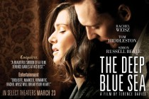 The Deep Blue Sea | confira o novo vídeo para o drama com Rachel Weisz e Tom Hiddleston