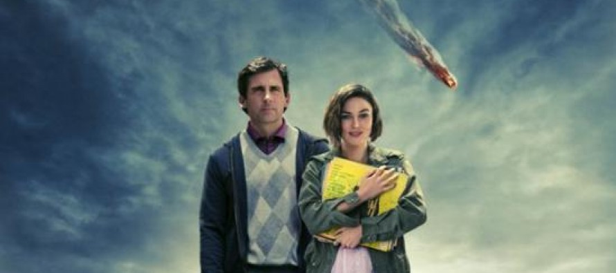 Seeking a Friend for the End of the World: comédia com Steve Carell e Keira Knightley tem seu primeiro trailer divulgado