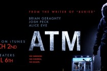 ATM | suspense escrito por Chris Sparling ganha novo trailer