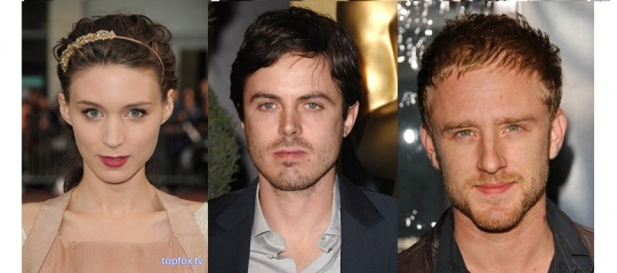 Ain't Them Bodies Saints | Rooney Mara, Casey Affleck e Ben Foster podem integrar elenco do drama