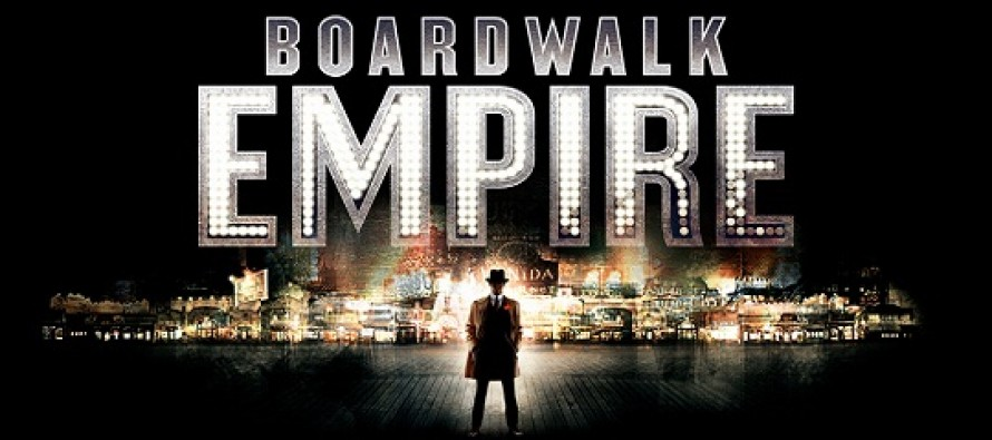 Boardwalk Empire | Assista ao novo trailer e o vídeo promocional inédito para 3º temporada