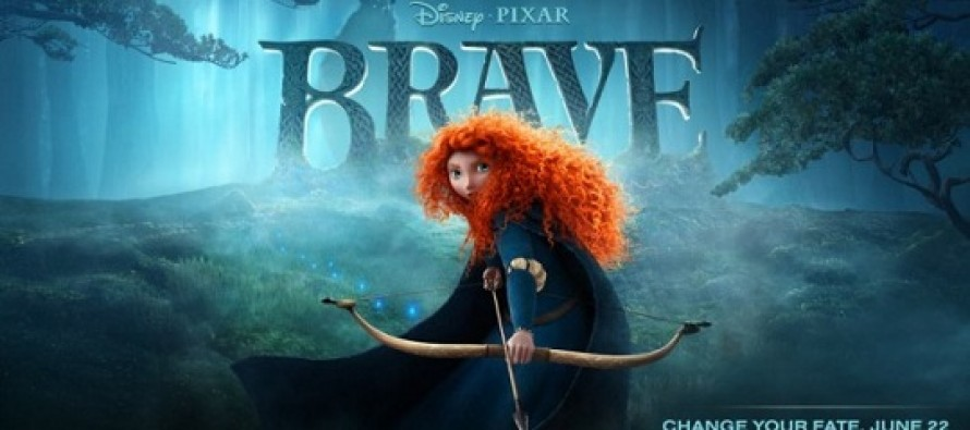 Brave (2012) – Official Trailer #3 [HD]