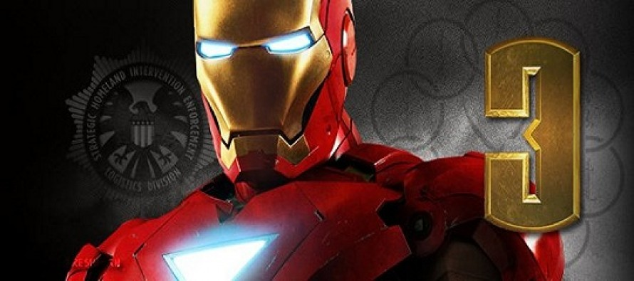 Iron Man 3 | Ashley Hamilton interpretará vilão Poder de Fogo no filme