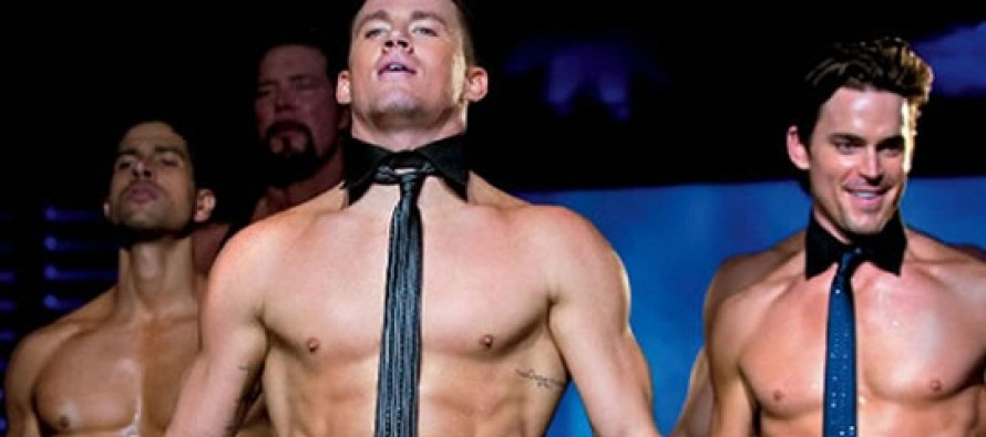 Magic Mike | Channing Tatum, Matthew McConaughey e Alex Pettyfe em destaque no teaser trailer