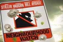 Neighborhood Watch | Ben Stiller e Jonah Hill em destaque no cartaz inédito da comédia
