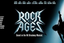 Rock of Ages – O Filme | musical com Tom Cruise ganha primeiro comercial