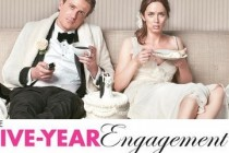 The Five-Year Engagement | assista a cinco clipes para a comédia com Jason Segel e Emily Blunt