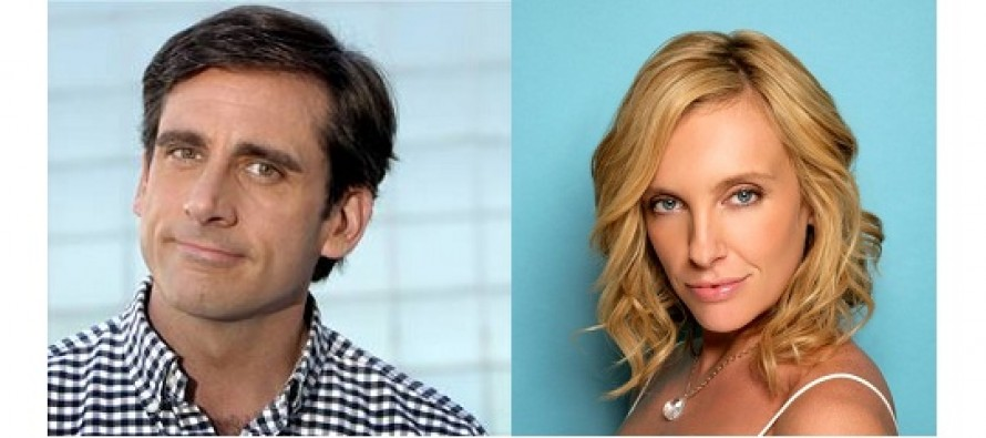 The Way, Way Back | Steve Carell e Toni Collette confirmados no elenco