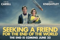 Seeking a Friend for the End of the World | veja as imagens inéditas para a comédia com Steve Carell e Keira Knightley