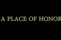 Curta-metragem | A Place of Honor Trailer