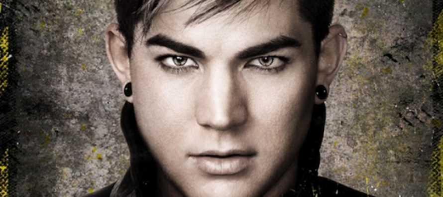 Adam Lambert – VEVO News Interview