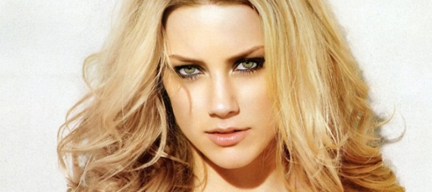 Machete Kills | atriz  Amber Heard confirmada no elenco do filme