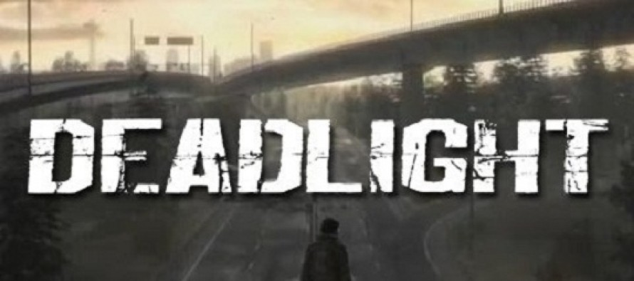 VideoGame | Deadlight Story Trailer