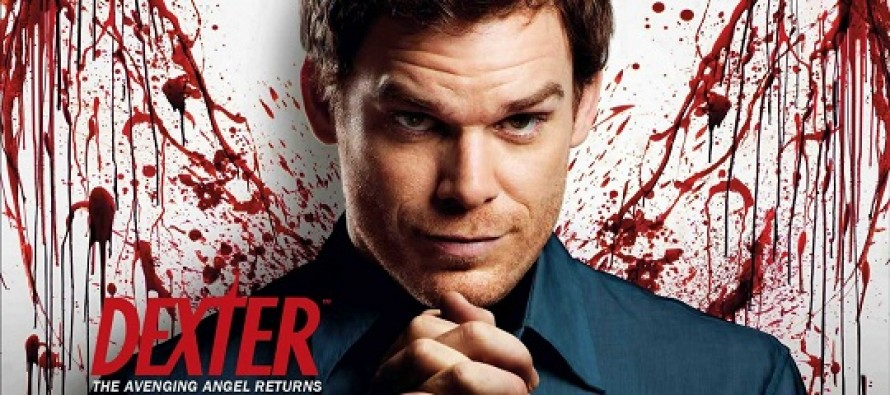 Dexter | assista ao primeiro teaser promocional para 7º temporada do serial-killer