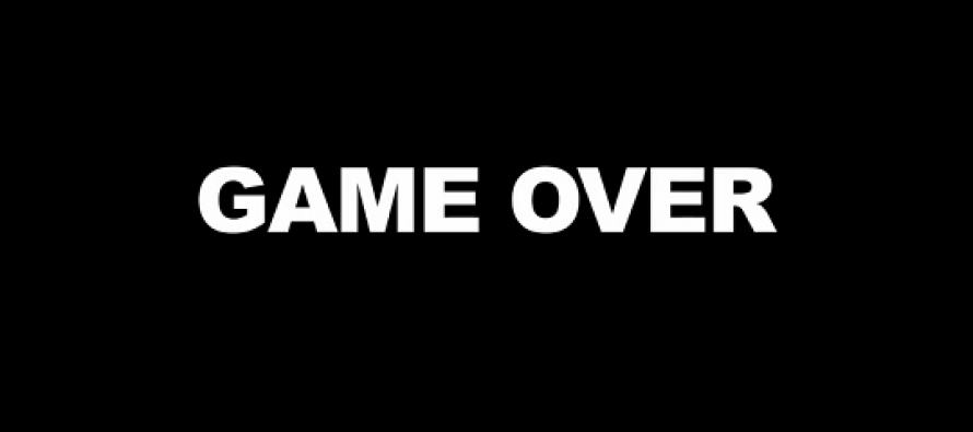 Curta-metragem | Game Over Short Film