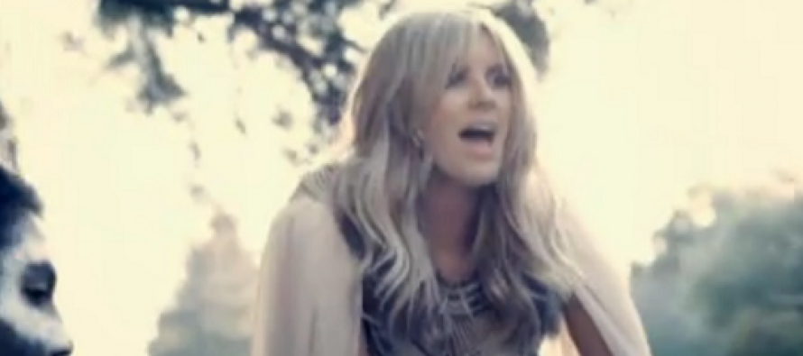 Videoclipe | Grace Potter & The Nocturnals – Never Go Back