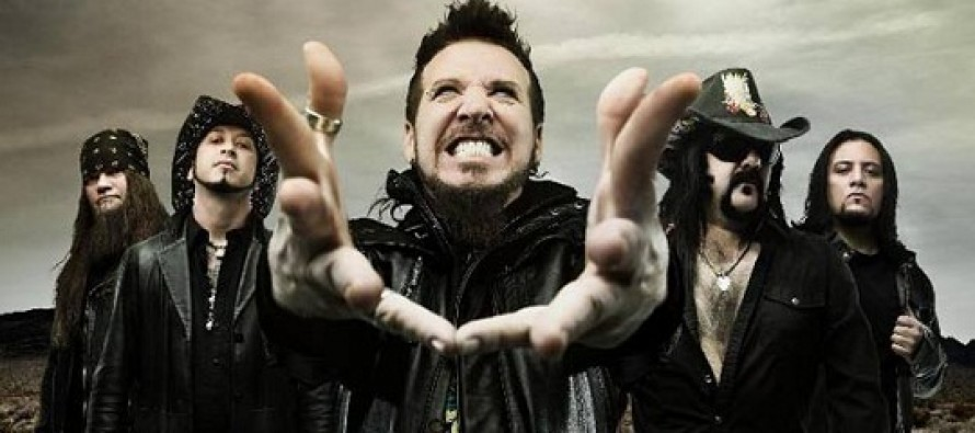 Videoclipe | HELLYEAH – Band of Brothers