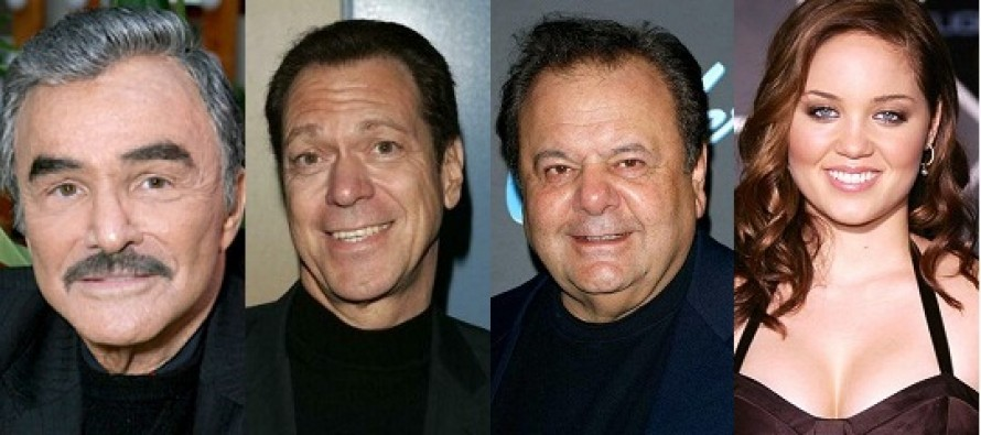 How Sweet It |  Burt Reynold, Joe Piscopo, Paul Sorvino e Erika Christensen no elenco da comédia musical