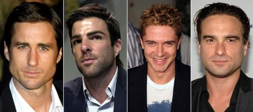 Invitation | Luke Wilson, Zachary Quinto,Topher Grace e Johnny Galecki confirmados no thriller