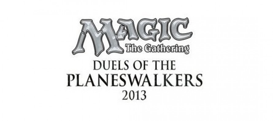 VideoGame | Magic the Gathering: Duels of the Planeswalkers 2013 Exclusive Gameplay Trailer