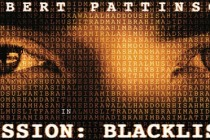 Mission: Blacklis | Robert Pattinson estampa teaser pôster do thriller